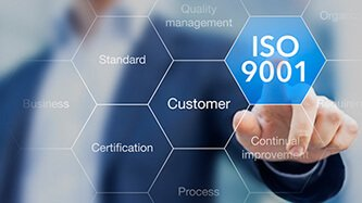 ISO 9001 Certification Consulting