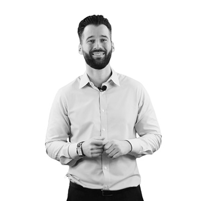 Eoin Philip Kelly - Founder & CEO