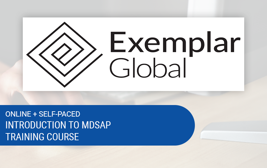 Online & Self-Paced Introduction to Medical Device Single Audit Program (MDSAP) Course | Exemplar Global Certified